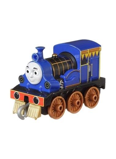 Thomas & Friends Thomas ve Arkadaşları - Trackmaster Sür-Bırak Küçük Tekli Trenler GHK71 Pembe